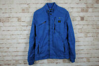 G-Star Raw Blue Jacket size M