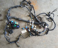 93 FORD PROBE GT DASH WIRE WIRING HARNESS BODY CLUSTER GAUGES INTERIOR OE MT 2