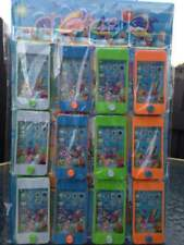 LOT of 12 Toys for Boys Girls SMART PHONE WATER TOSS RING Kids Gift Party Favor