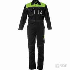 Deutz Fahr Overalls - Childrens Age 4