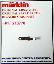MARKLIN  21377 - 213770   SGANCIO TELEX   ANKER 3031 3065