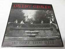 Daisy Chain - Do what thou wilt Vinyl