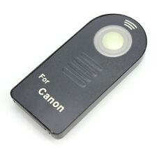 Télécommande infrarouge pour Canon 600D/550D/500D/450D/400D/350D/300D/60D/7D