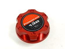 RED BILLET RACING ENGINE OIL FILLER CAP MAZDA RX7 RX8 13B