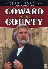NEW Kenny Rogers: Coward of the County (DVD)