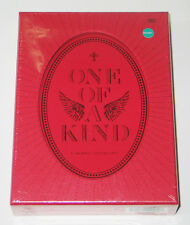 G-Dragon's Collection: One Of A Kind DVD (2Disc+Booklet+Limited Standing Paper)