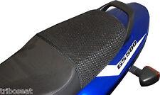 Suzuki GS 500 F 2004-2013 TRIBOSEAT Agarre Pillion Accesorio de cubierta de asiento
