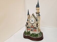 Danbury Mint Enchanted Castle Clock (Extremely Rare, Only One Available)
