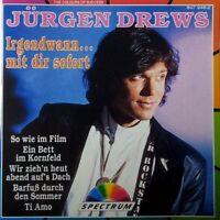 Jürgen Drews Irgendwann..mit dir sofort (1990, Spectrum, incl. Bohlen-tra.. [CD]