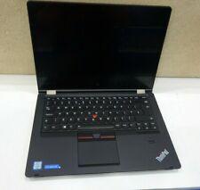 "Lenovo Thinkpad Yoga 460 i5 6200U 8GB RAM 256GB SSD 14"" Windows 10 Pro"