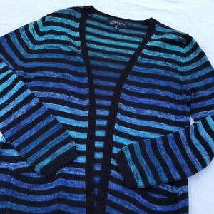Women's Jones New York Signature Petite Size M Sweater
