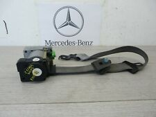 MERCEDES C CLASS W203 DRIVERS RIGHT FRONT SEAT BELT WARRANTY 2000-2006