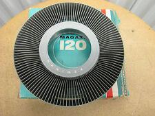 HANIMEX RONDOMATIC 120 35MM  MAGAZINE BOXED