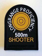 Longrange Proficiency Badges set of 4 - by LRPRO