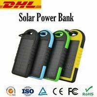 50000mAh tragbare PowerBank 2USB Externer Ladegerät Zusatzakku Charger Batterie