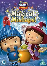 Mike the Knight: Magical Mishaps [DVD][Region 2]