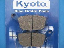 HONDA VTR1000  REAR BRAKE DISC PADS  1997 - 2007