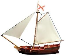 Firelock Blood & Plunder Sloop Ship (Resin) 0015