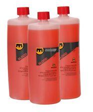Magura Blood Kupplungsöl Hydrauliköl Kupplungsflüssigkeit Mineralöl 3x1Liter