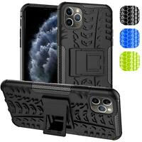 Outdoor Hülle iPhone 11 Pro Max Handy Hülle Panzer Cover Hard Case Schutzhülle