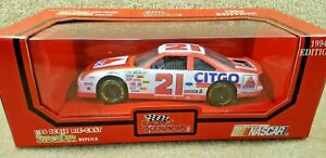 1994 Racing Champions 1:24 Diecast NASCAR Morgan Shepherd CITGO Thunderbird