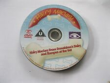 HAIRY MACLARY FROM DONALDSON'S DAIRY & RUMPUS AT THE VET {DVD}