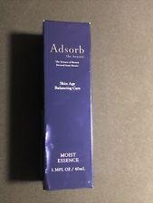 Adsorb Moist Essence Skin Age Balancing Care 1.36 fl oz