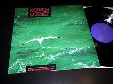 "Makem & Clancy ""We've Come A Long Way"" LP Philips – 830533-1 Ireland 1986"