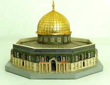 Islamic Muslim Al Aqsa Mosque / RESIN /  Home decorative # 1584