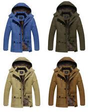 Unbranded Regular Size Parkas Coats & Jackets for Men