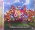 Kiss My Grass - 2CD cream of Australias DJs, MCs & electronic music artists 2008