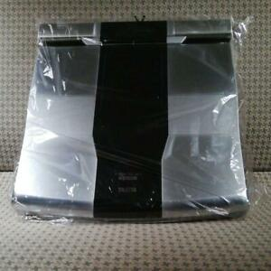 TANITA Body Composition Monitor RD-800-BK Inner scan dual Made in Japan New