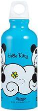 Gourde SIGG Hello Kitty Panda 0 4 L - Bleu