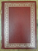 World Book Encyclopedia 1986 Volume 13 M Red Burgundy Gold Hardcover Spare