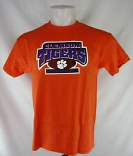Clemson Tigers NCAA Orange Youth T-Shirt