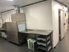 More details for large fridge chiller freezer commercial industrial catering walk in