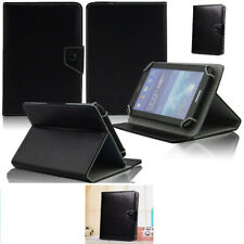 "For Samsung Galaxy Tab 4 10.1"" Tablet SM-T530 7"" 8"" Universal Stand Case Cover"