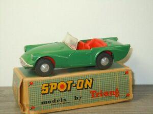 Daimler SP250 - Spot-On 215 England 1:42 in Box *53288