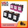 61XL 61 XL Black & Color Ink Cartridge for HP Envy 4500 4502 4503 4504 5530 5531