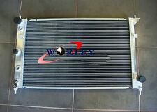 Brand New aluminum alloy radiator for Ford BA BF Falcon V8 XR8 & XR6
