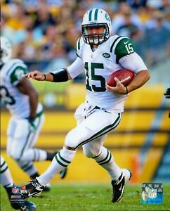 Tim Tebow New York Jets NFL Licensed Unsigned Glossy 8x10 Photo B