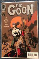 The Goon #7 2004 Eric Powell & Mike Mignola, Dark Horse Comics.