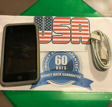Apple iPod touch 2nd Generation Black (8 GB) Grade A !! excellent Condition!