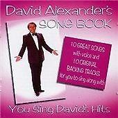 David Alexander - Song Book No. 1 (2003)