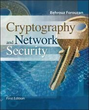 Cryptography and Network Security by Behrouz A. Forouzan (2007, Other /...