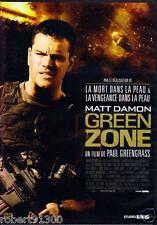 D.V.D../...GREEN ZONE.../...MATT DAMON....