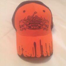 Winstar Casino Halloween NASCAR/Indy Race/Racing Champ Cap TX Motor Speedwa