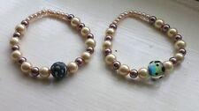 hand-made bracelet - ivory - girls/ladies