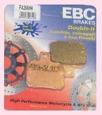EBC FA266HH Rear brake pads DUCATI 796 821 & 1100 Hypermotard  821 Hyperstrada
