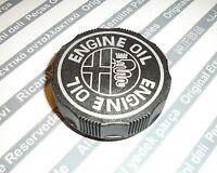 ALFA ROMEO 147 156 166 145 155 GTV SPIDER GT  2.0 1.8  New Engine Oil Filler Cap
